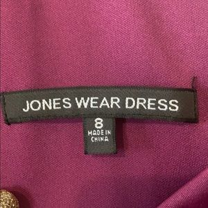 Jones Wear Dresses - Jones New York cocktail dress